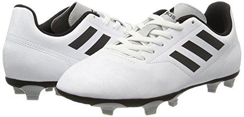 competitive price e9353 315af adidas Conquisto II FG J, Zapatillas de Fútbol para Niñas  Amazon.es   Zapatos y complementos