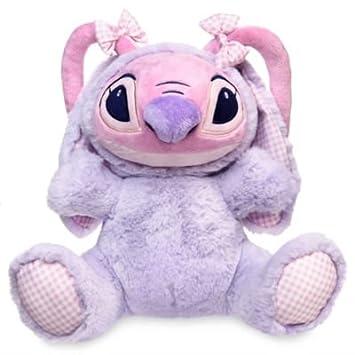 """Disney Angel De Pascua Peluche Mediano 28cm de """"Lilo y Stitch"""" ..."""
