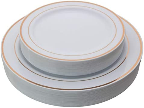Exquisite Reflective Plates 60 Heavyweight Dinnerware product image