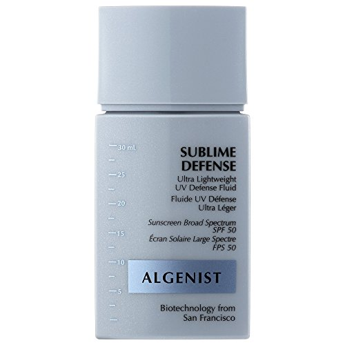 Algenist Sunscreen - 4