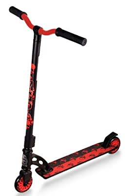 Madd Gear Vx2 Pro Scooter Black from Madd Gear USA