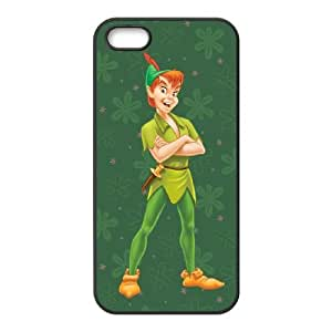 iPhone 4 4s Cell Phone Case Covers Black Peter Pan JD7690622