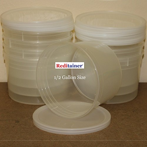 Reditainer Ounce Deli Food Containers product image