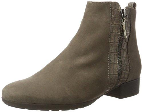 Sport Shoes Gabor Femme 83 Fango Comfort Micro Bottes Marron wFTTE4fqC