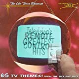 Television's Greatest Hits, Vol. 6: Remote Control by Various Artists (1996-11-05)