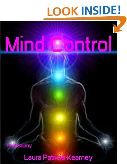 Mind Control Fiction Amazon Com