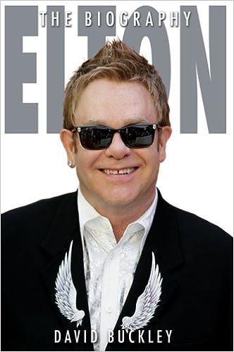 The Biography Elton
