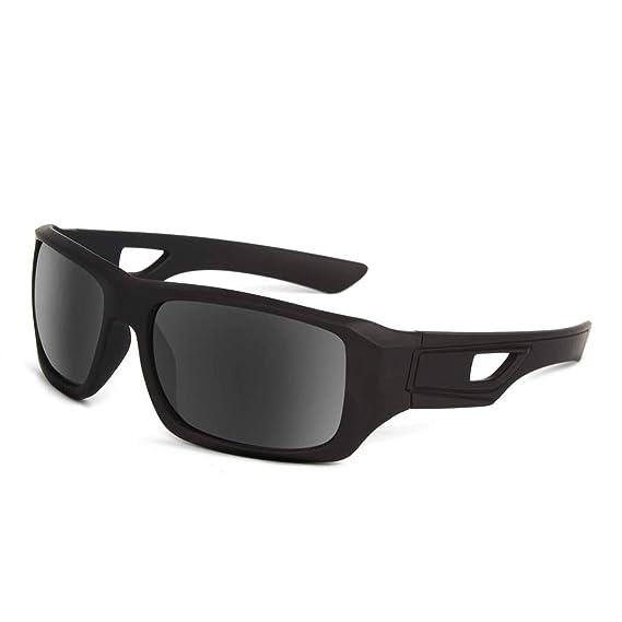 OHQ_Gafas De Sol Hombre Mujer Polarizadas Gafas De Montar Al ...