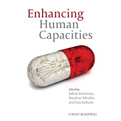 Enhancing Human Capacities