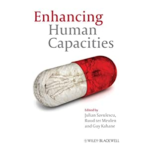 Enhancing Human Capacities Audiobook