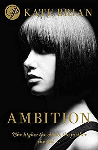book cover of Ambition