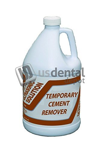 DEFEND- Temporary Cement Remover 1Gallon - SO- 9800 [ desinf 113609 Us Dental Depot