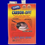 Carbon Off Liquid Degreaser, Gallon (Case of 2)