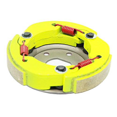 - Performance Racing Clutch Shoe for GY6 50cc 49cc 139QMA 139QMB DIO Engine Scooter Moped ATV Parts
