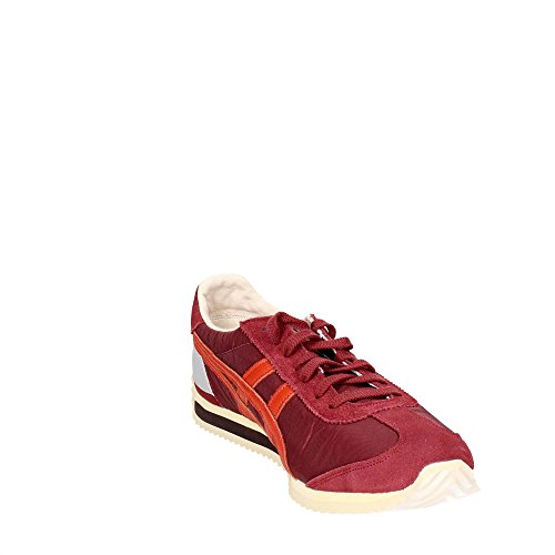 Onitsuka Tiger D110N..2627 Sneakers Homme Bordeaux 45