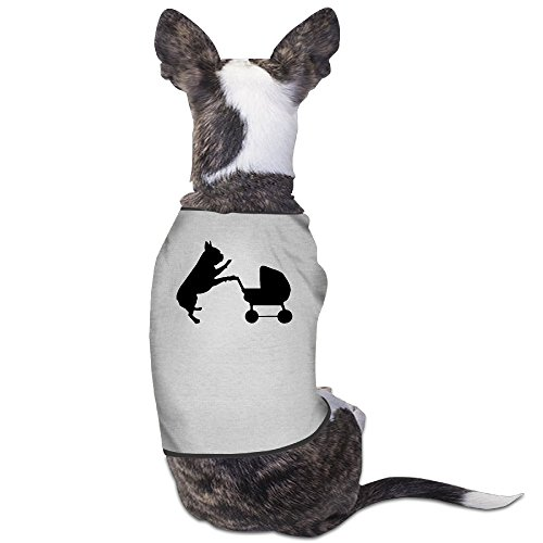 Costume Definition French (YRROWN French Bulldog The Baby Sister Dog Sweater)