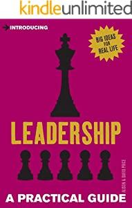 Introducing Leadership: A Practical Guide (Introducing...)