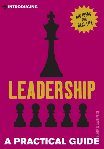 Introducing Leadership: A Practical Guide (Introducing...) cover