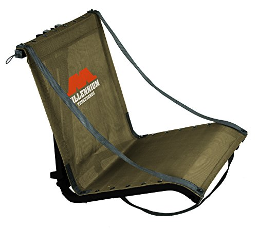 Millennium Treestands M300 Tree Seat, for Hunters
