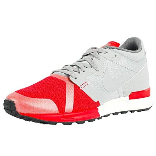 Nike Herren Air Vrtx Ltr Gymnastikschuhe, Beige, Base Grey/Lite Crimson/Dark Cyan