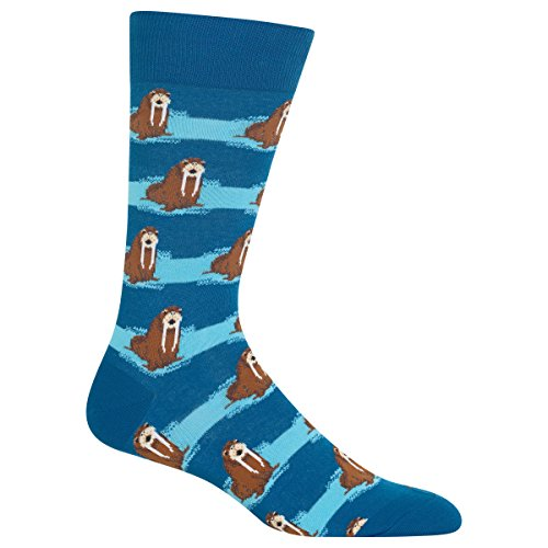 Hot Sox Men's Walrus Socks