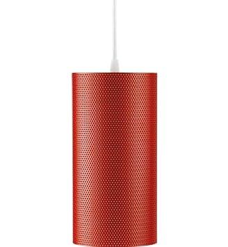 Pedrera Pd3 Suspension Rouge Design Plafonnier Gubi Lampe 76yIYbfgv