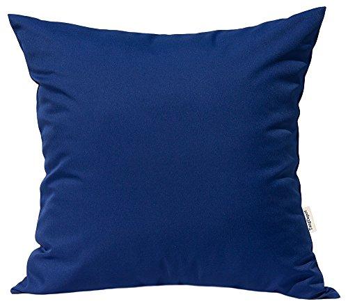 Light Blue Outdoor Cushions - 9