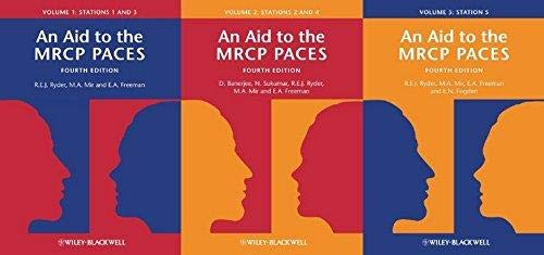 Aid to the PACES bundle 4e