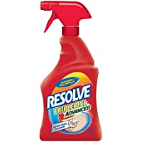 Resolve Carpet Triple Oxi Advanced Carpet Stain Remover, 22 Ounce (Pack of 3)