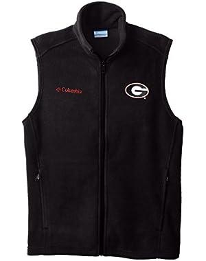 NCAA Georgia Bulldogs Collegiate Flanker Vest
