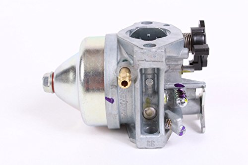 Genuine Honda 16100-Z0Y-813 Carburetor Fits GCV190A GCV190LA HRB217 HRX217 OEM by Unknown