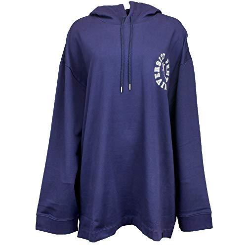 split back sweatshirt - 8