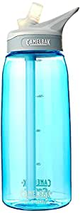Camelbak eddy 1-Liter Water Bottle in Light Blue