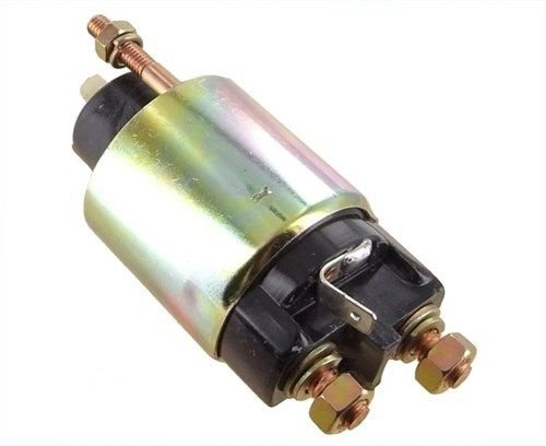 New Starter Solenoid Fits Scotts S2554 GT 25HP Lawn Tractor 12-098-03 12-098-03S Discount Starter and Alternator