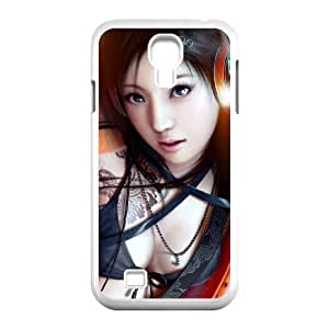 music girl 2 Samsung Galaxy S4 9500 Cell Phone Case White gift pjz003-3900190