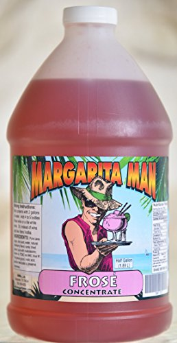 Margarita Man Frose Mix