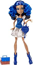 Monster High Gore-geous Robecca Steam Doll & Fashion Set
