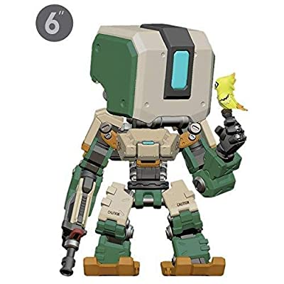 "Funko Pop! Games: Overwatch - Bastion 6"": Toys & Games"