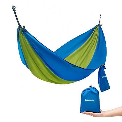 I also bought the Hammock Sky one, with another seller which cost the double and I didn't get as great quality of this one.