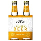 Double Dutch Ginger Ale & Beer