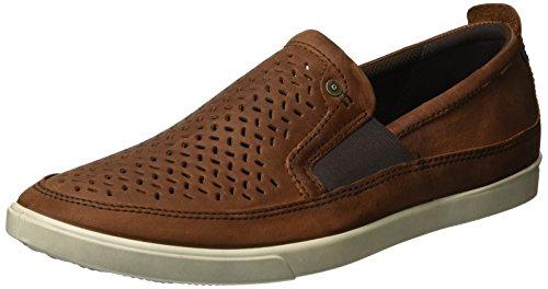 ECCO Collin Perforated Fashion Sneaker