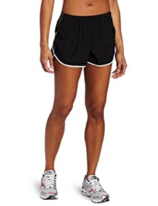 Asics Women's Quad Short