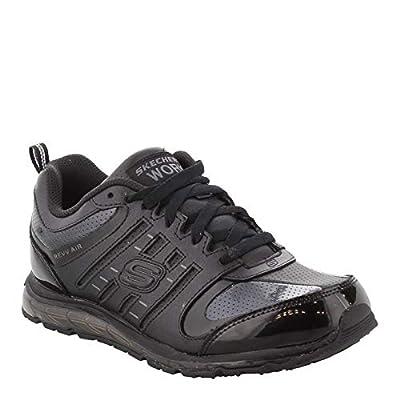 Skechers Women's, Revv Air SR - Revvolution Work Shoe: Shoes