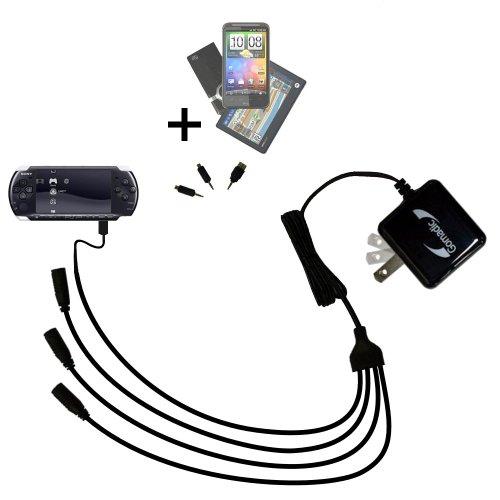 PSP AC Adaptor [Sony]