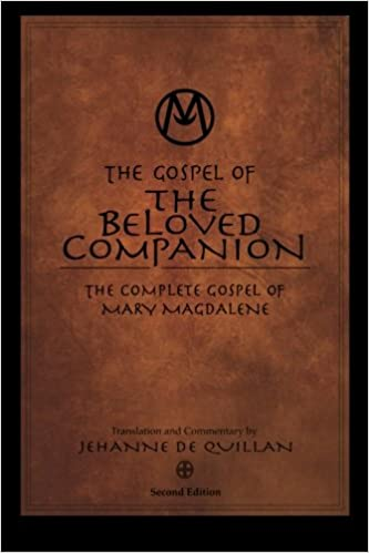Image result for The Gospel of the Beloved Companion