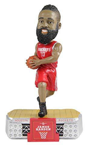 James Harden (Houston Rockets) Stadium Lights Bobblehead by Foco