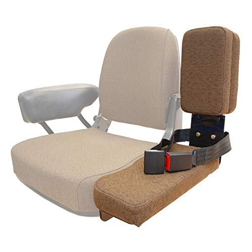 Buddy Seat for John Deere Tractors 2555 2750 2950 4030 4040 4230 4430 4630 4640 (Buddy Seat For John Deere Tractor)