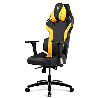 Super Vitalite Gaming Chair Quersus Vitality Evos Executive Machost Co Dining Chair Design Ideas Machostcouk