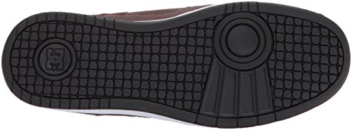 Brown chocolate Women's DC Women's Rebound DC Brown chocolate DC Rebound Women's Aq6IX6w