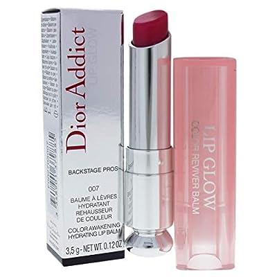 Christian Dior Dior Addict Lip Glow 007 Raspberry for Women, 0.12 Ounce - 4025773 , B078MVYZLY , 454_B078MVYZLY , 25.4 , Christian-Dior-Dior-Addict-Lip-Glow-007-Raspberry-for-Women-0.12-Ounce-454_B078MVYZLY , usexpress.vn , Christian Dior Dior Addict Lip Glow 007 Raspberry for Women, 0.12 Ounce